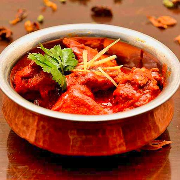 Dhaba Fish Curry(Macchi Salan)