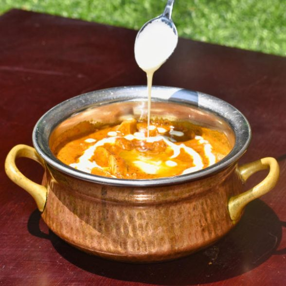 Benaras Butter Chicken