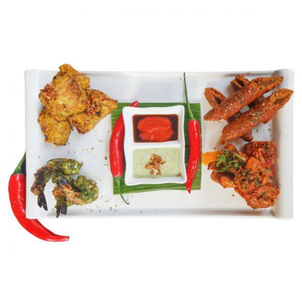 Nonveg Kebab Platter