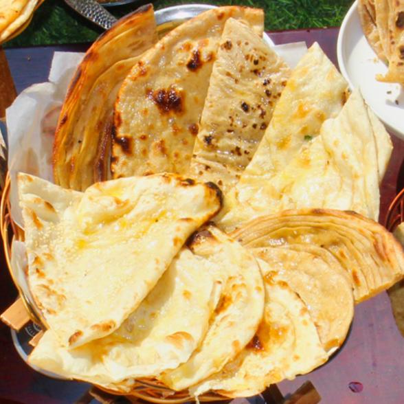 BENARASI Bread Basket