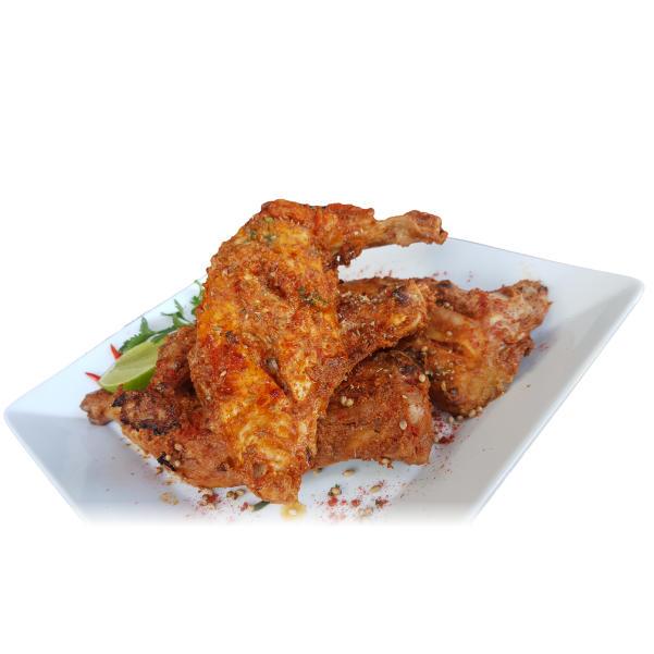 Tandoori Chicken Half