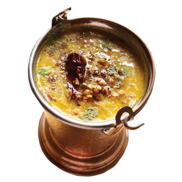 Yellow Dhaba Daal