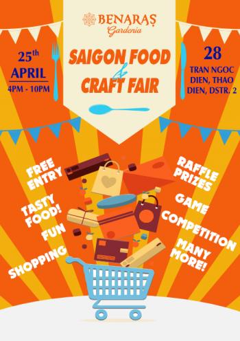 food fest april 2021
