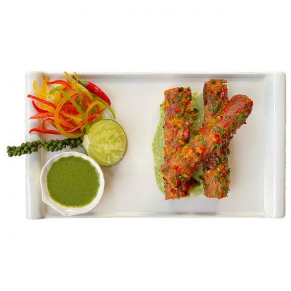 Mutton Gulafi Kebab