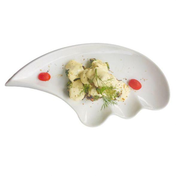 Tandoori Cheesy Broccolli