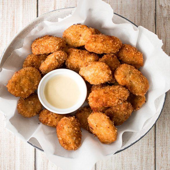 Chicken Nuggets (Kids)