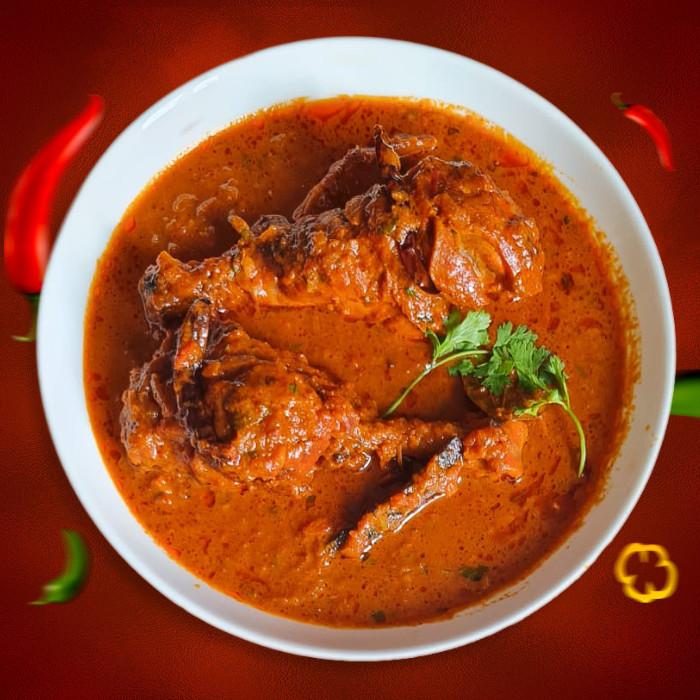 HANDI Chicken Curry